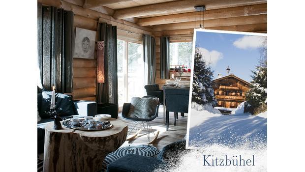 Chalet New-Modern a Kitzbühel