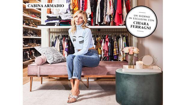 Chiara Ferragni: Glam-Factor