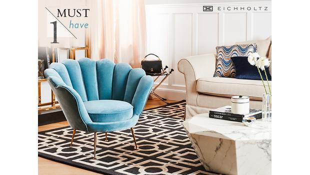 Eichholtz: Eclectic-glam