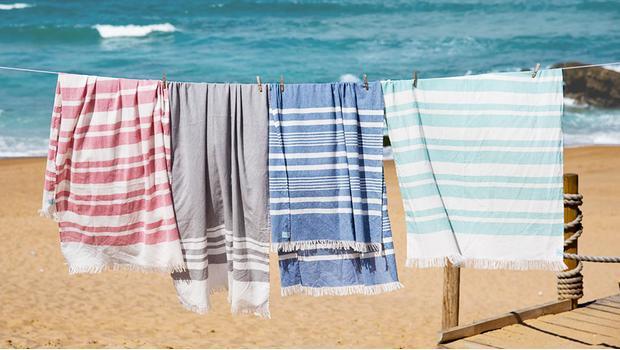 Fashion da spiaggia