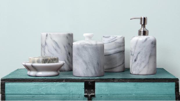 Houseproud tutto per il bagno e candele westwing for Tutto per il bagno