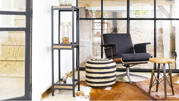 Label51 design olandese westwing for Design coloniale olandese