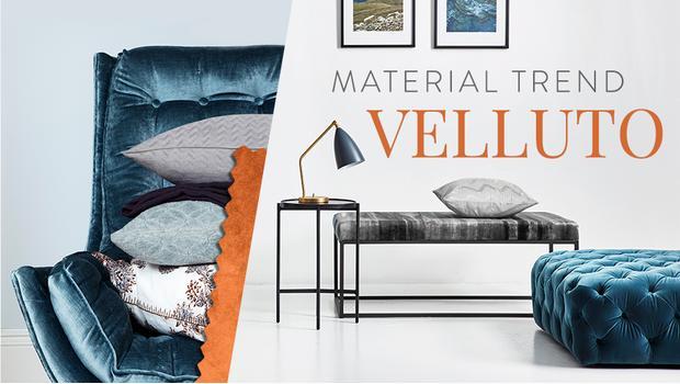 Modern Velvet