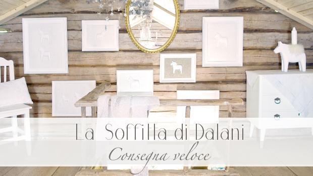 La soffitta di Dalani