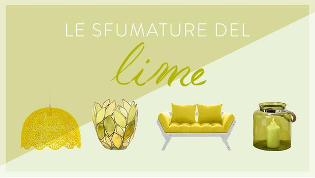 Giallo lime