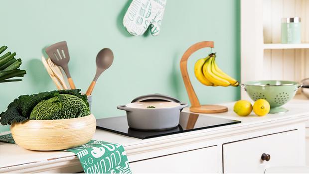 Organizza la cucina mise en place e piccoli - Elettrodomestici piccoli da cucina ...