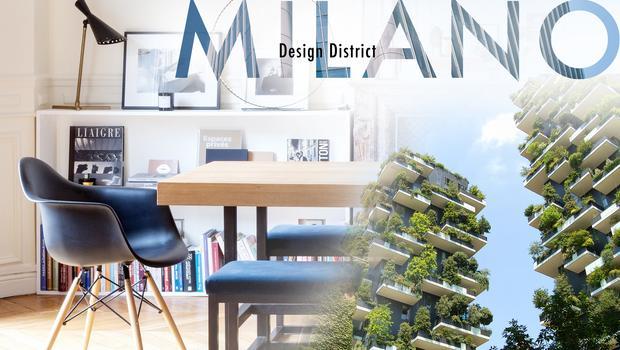 Design & the City: Milano