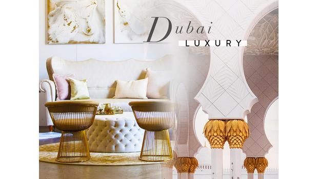 Dubai: luxury fever