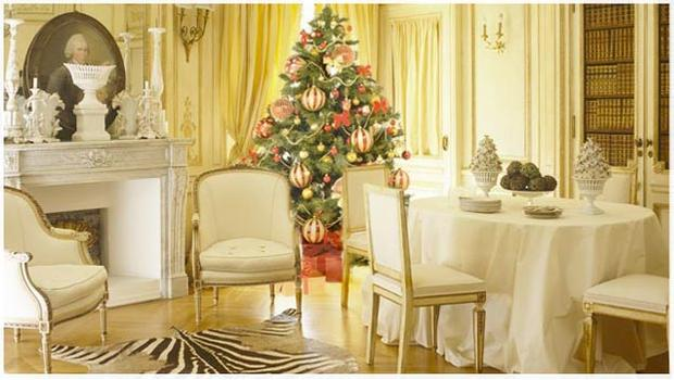 Cena a palazzo ceramiche decor natale westwing - Ceramiche decorative ...