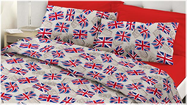 INDUSTRIAL BEDDING