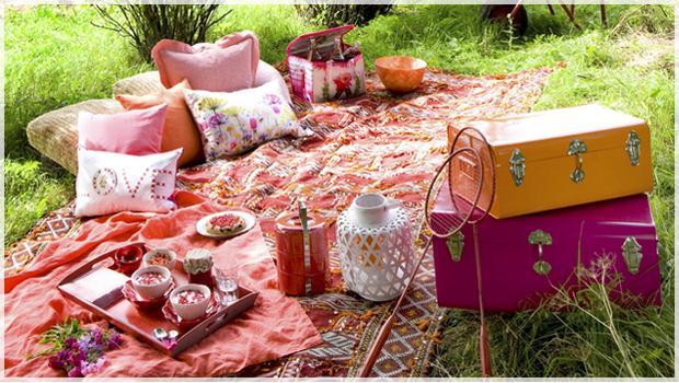 It' picnic time!