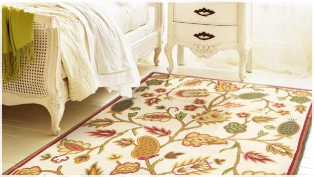 Autentici tappeti di design