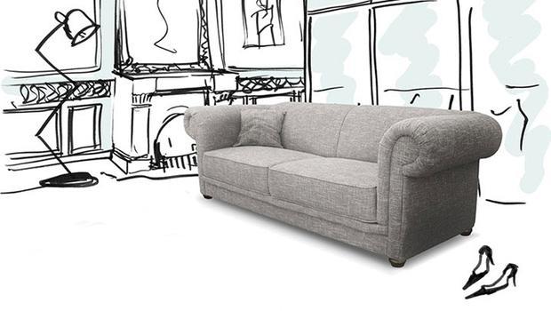 Scegli il tuo divano soluzioni 2 e 3 posti westwing - Crea il tuo divano ...