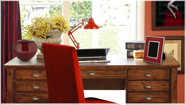 Trend color rosso