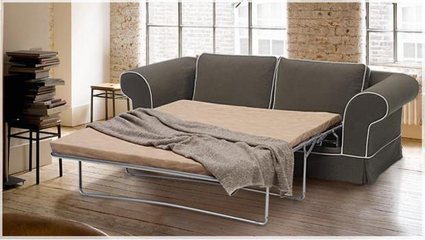 Unico beds sofas design italiano westwing for Minimal chic significato
