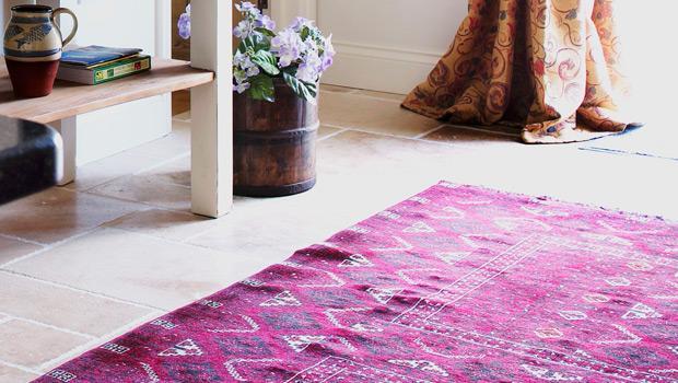 Bazar del tappeto RU