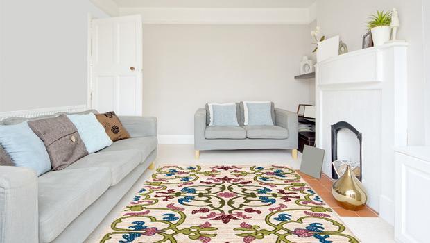 L'arte del tappeto RU