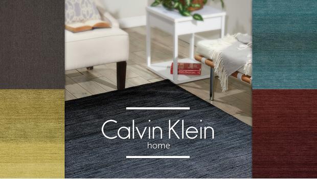 Calvin Klein!