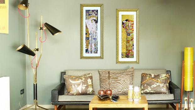 Домашняя галерея