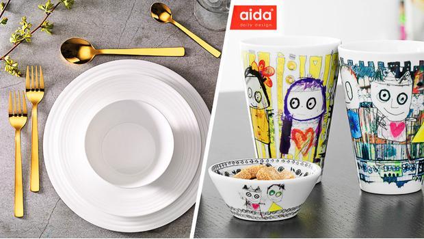 aida daily design