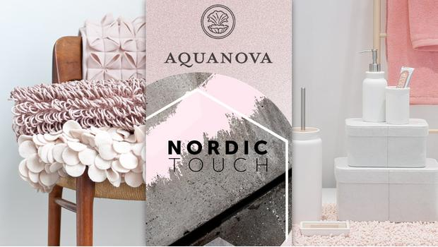 Nordic touch by Aquanova