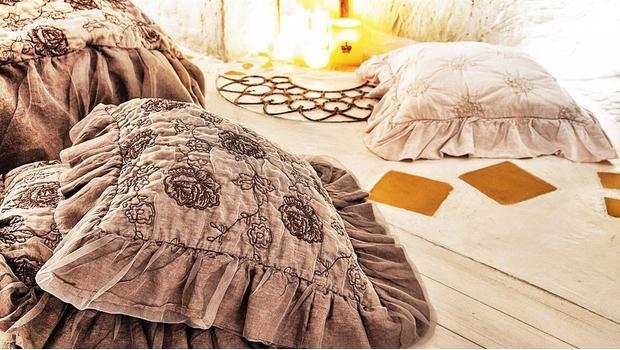 Arte Pura: уютный дом
