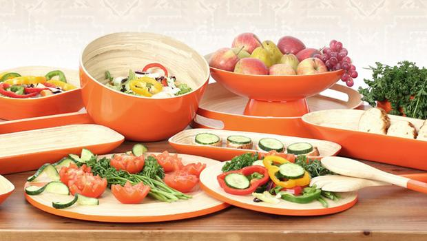 Экологичность на кухне