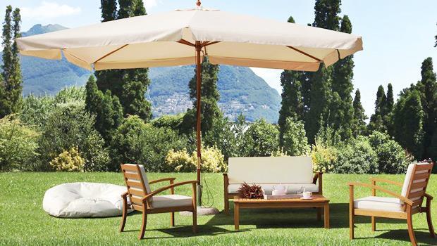 Садовый интерьер от Bizzotto