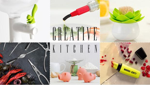 Creative Kitchen