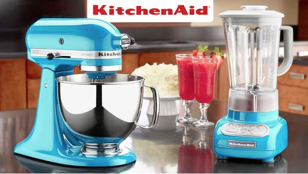 Crystal Blue от KitchenAid