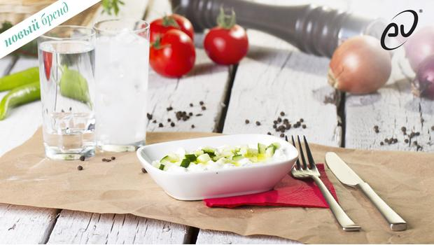 Evviva: Tableware and Decor