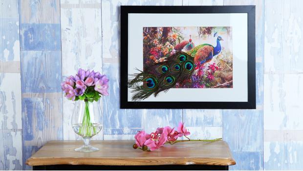 Цветочное преображение