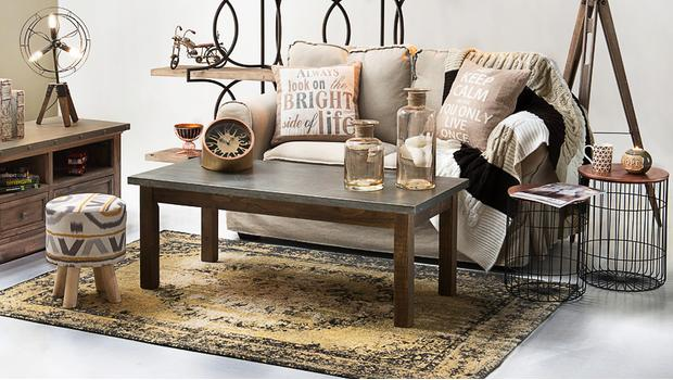 Стильная мебель от Inart