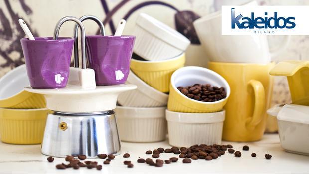 Чаепитие с Kaleidos