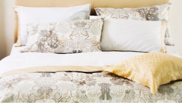 Спальня мечтателей