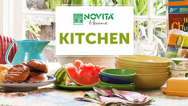 Идеальный рецепт от Novita