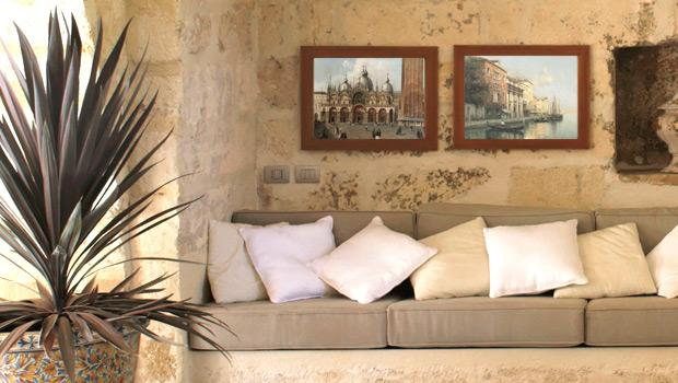 Итальянская романтика