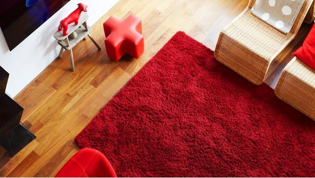 Rama Carpets: атмосфера тепла