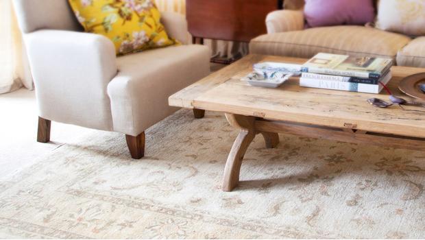 Rama Carpets: Classic