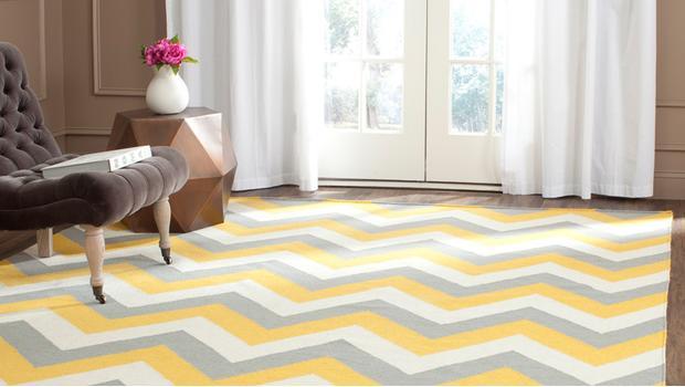 Мягкие ковры от Safavieh
