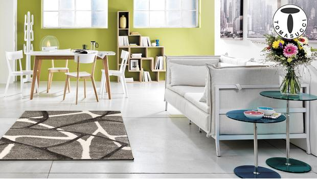 Tomasucci: Modern lounge