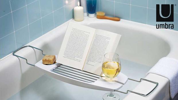 Идеальная ванная с Umbra