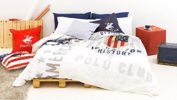 Спальня от U.S. Polo Assn.