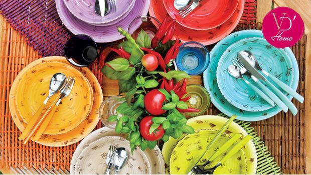 Villa D'Este: Dining