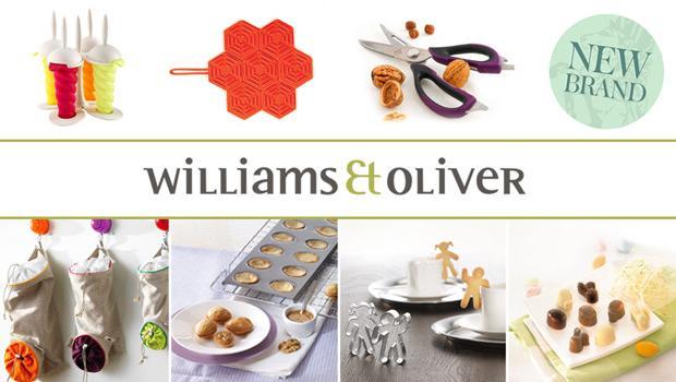 Williams&Oliver