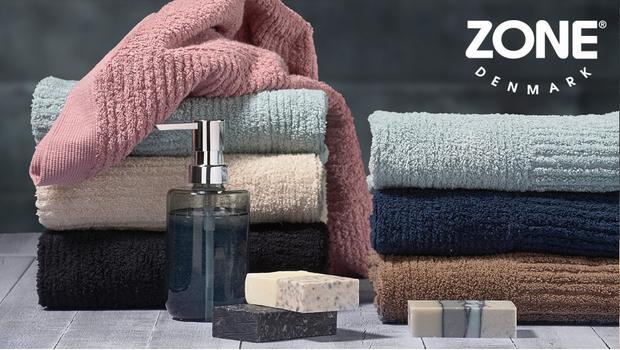 Zone: Bathroom