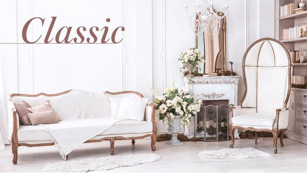 Classic Glam