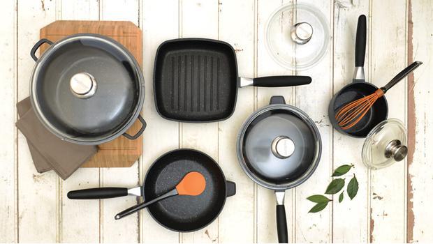 Мир кулинарии
