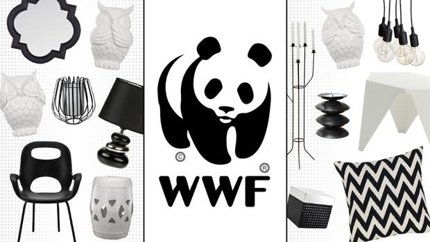 Сохраним природу с WWF