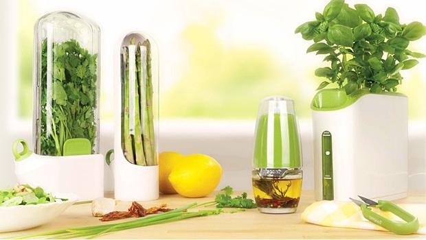 Инновация на кухне